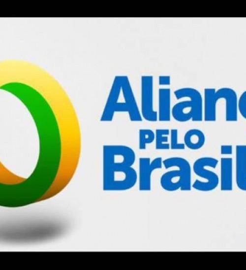 Como foi o lançamento da Aliança pelo Brasil, novo partido de Bolsonaro.