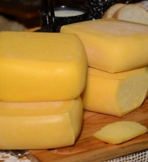 Decreto regulamenta produção de queijos artesanais em Santa Catarina.