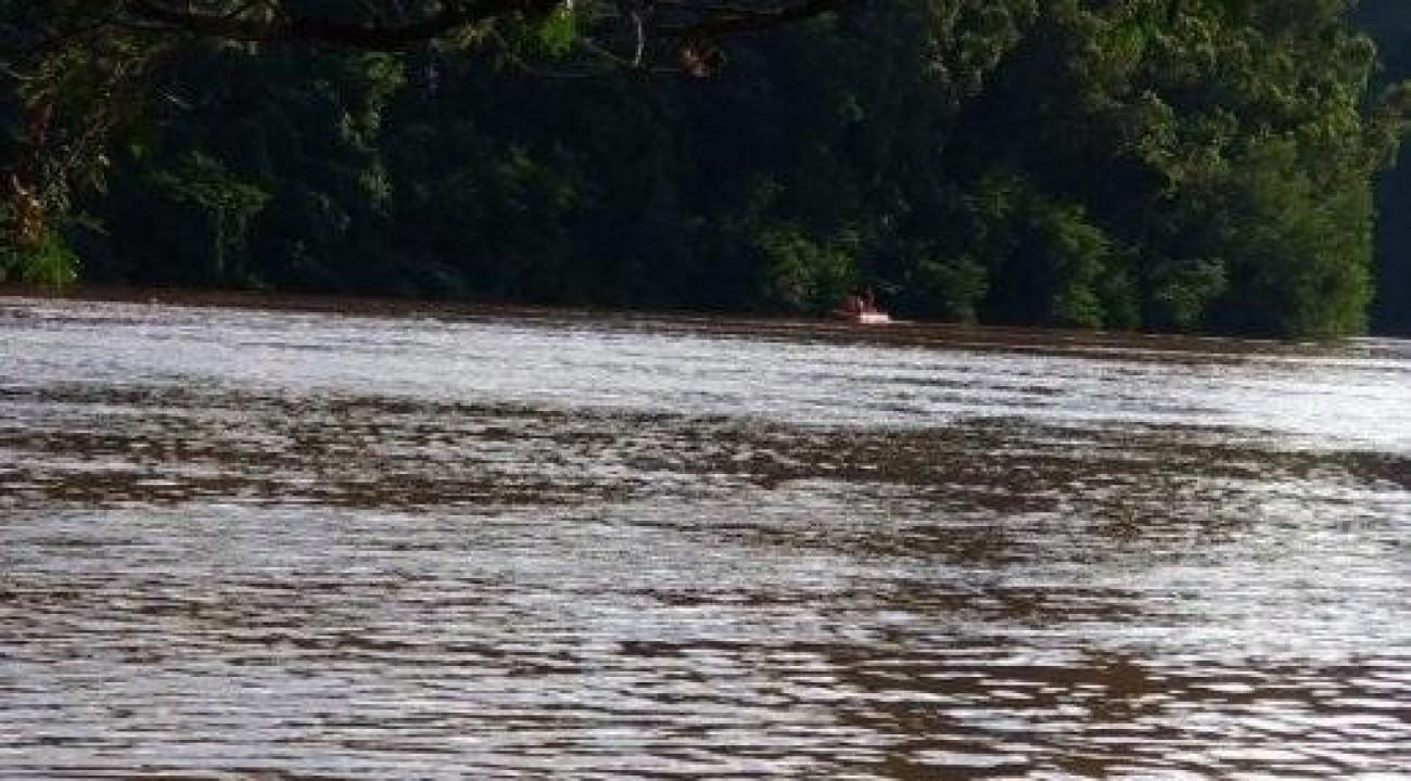 Feriadão da Proclamação da República registra pelo menos sete mortes por afogamento em SC.