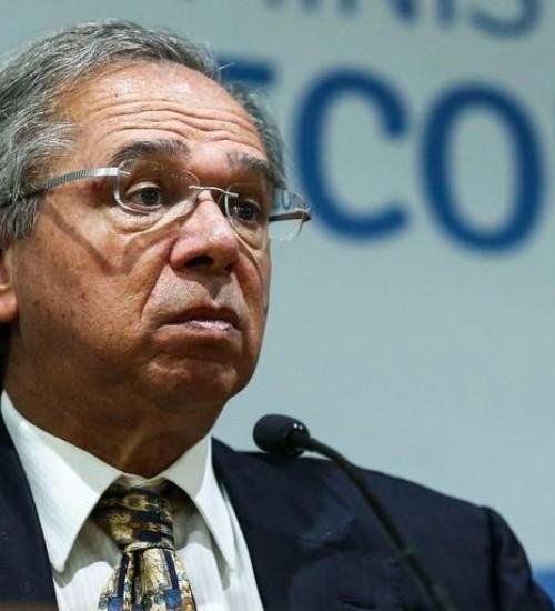 Governo enviará ao Congresso proposta de reforma com imposto sobre consumo.