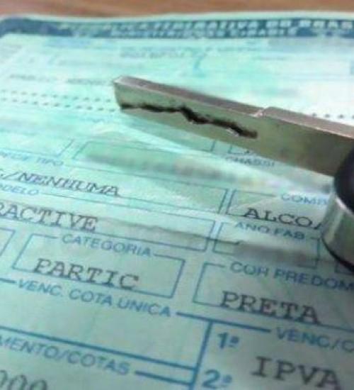 Regulamentada lei que permite restituição do IPVA em Santa Catarina.