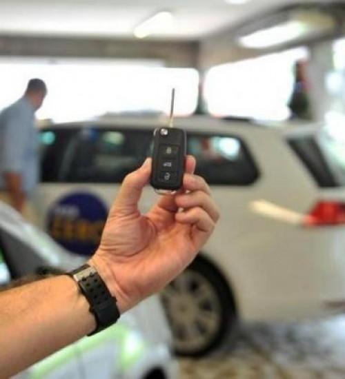 SC vai ter sistema digital de transferência de veículos novos e usados.