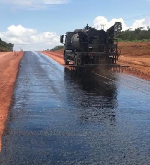 BR-163: A epopeia de uma estrada quase sem fim.