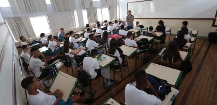 Educação lança edital de vagas da 3ª chamada do concurso do magistério público estadual.