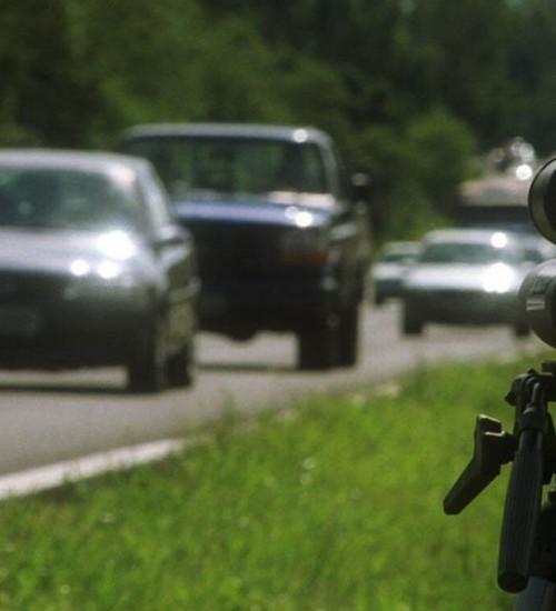 Estradas federais tem redução de 28% de mortes no feriado de Natal.