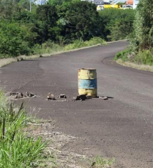 Justiça Federal condena empresa responsável pelas obras da BR-163.