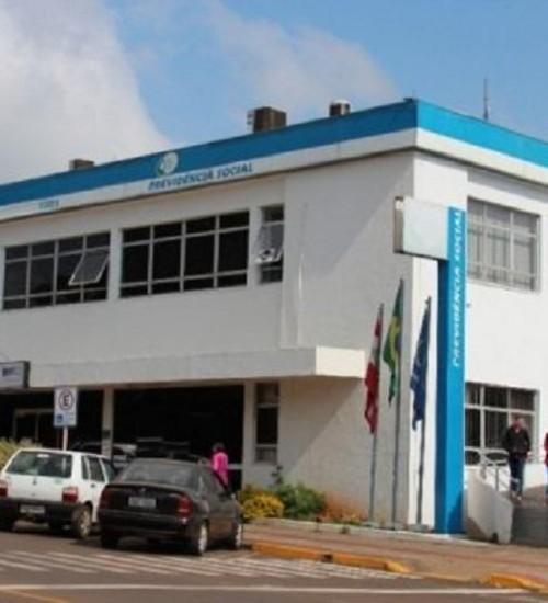 Manutenção no sistema do INSS faz agência de SMOeste cancelar mutirão de consultas.