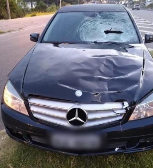 Rodovias de SC registram ao menos seis mortes em acidentes entre sábado e domingo.