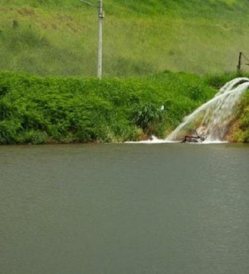Santa Catarina tem nove barragens de alto risco consideradas preocupantes.
