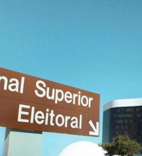 TSE aprova criação de partidos com assinaturas eletrônicas.