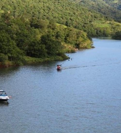 Corpo da bancária desaparecida é localizado nas águas do Goio-ên em Chapecó