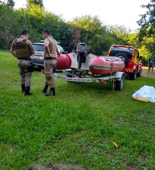 Criança de oito anos morre afogada em São Carlos