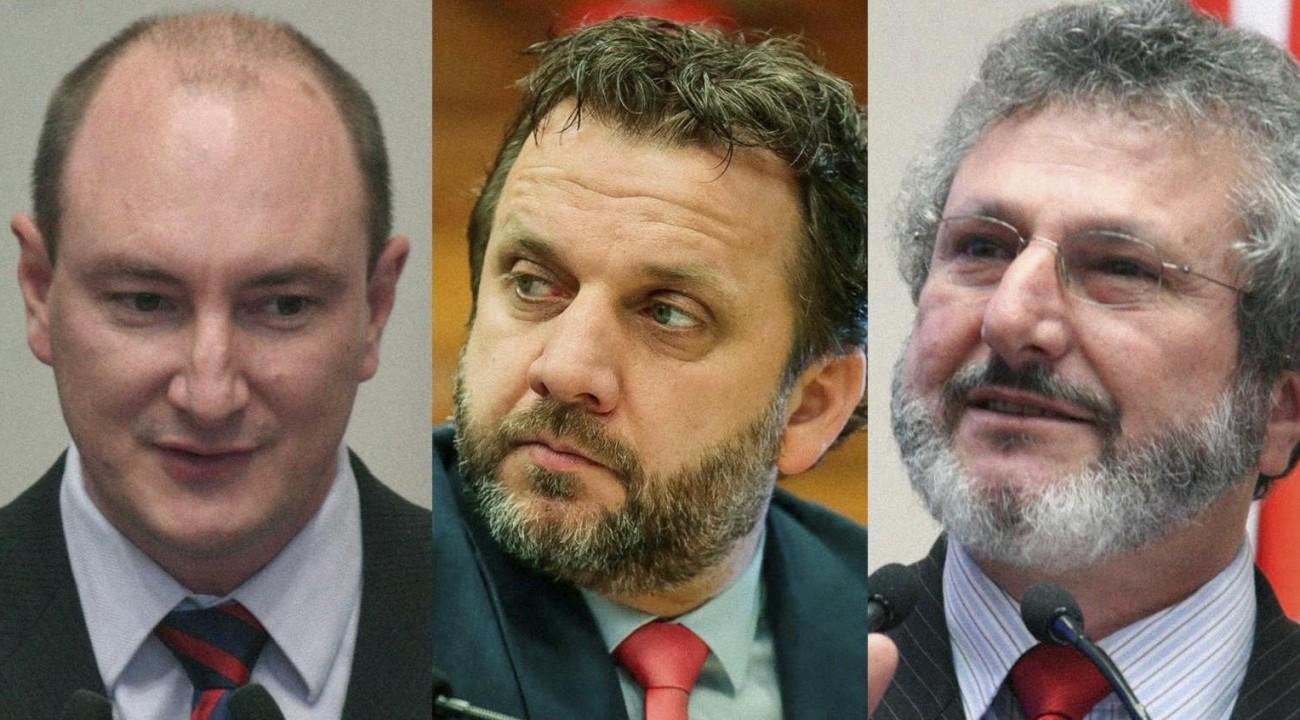 Deputados Estaduais da região entre os que mais gastaram em diárias
