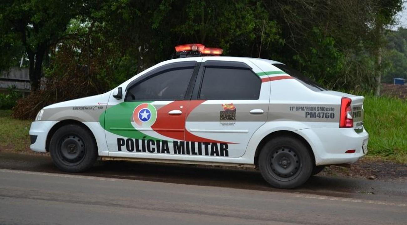 Discussão por R$ 10 termina com homem baleado em São Miguel do Oeste