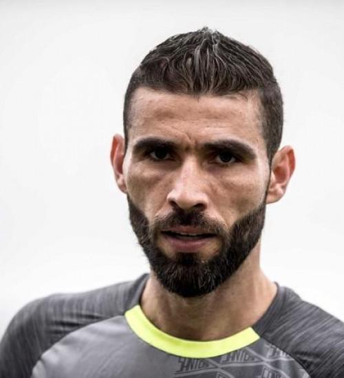 Grêmio confirma a contratação de Vanderlei