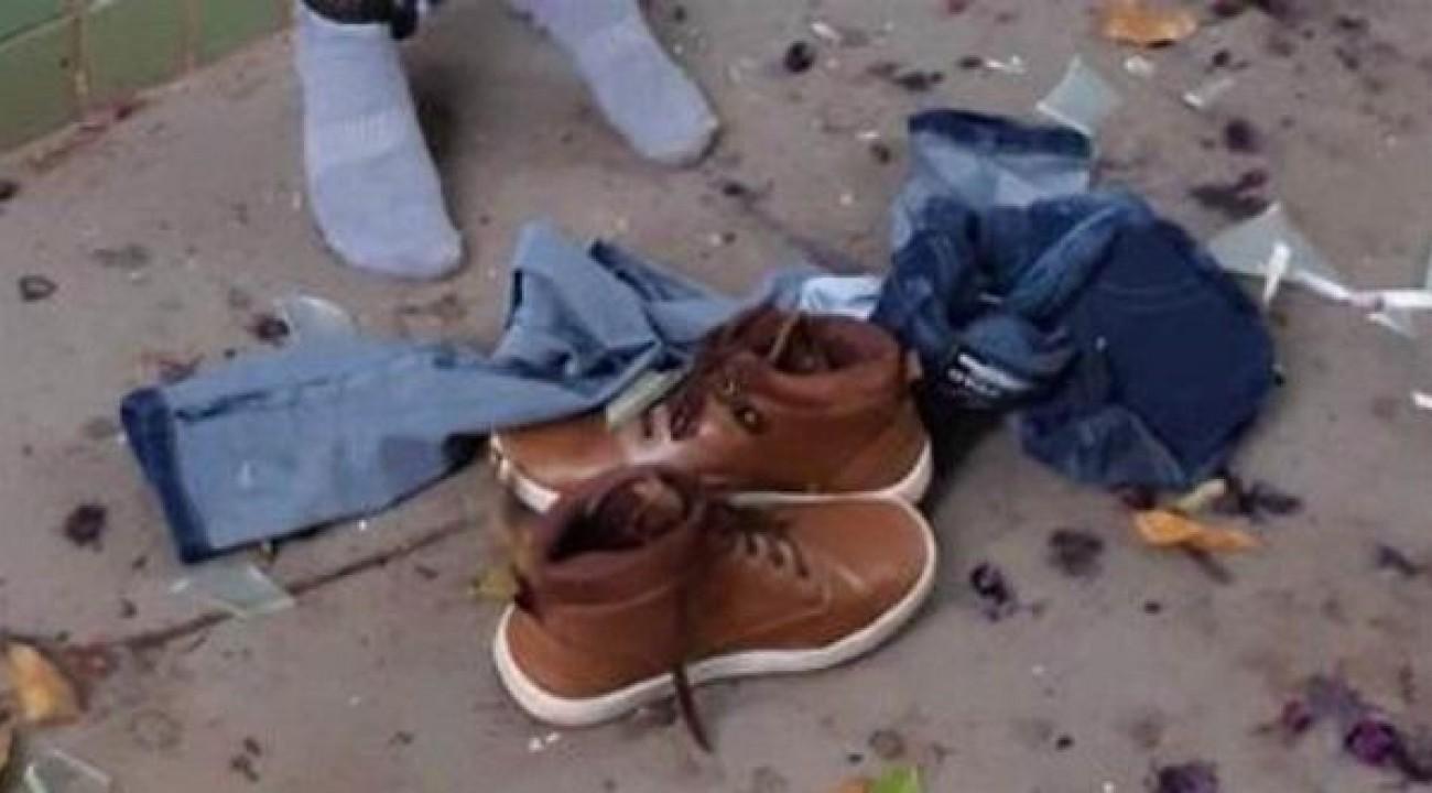Homem é encontrado morto enroscado em janela de posto de saúde