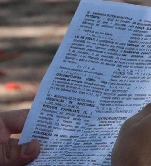 MEC suspende inscrições no ProUni.