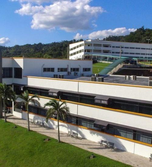 UCEFF abre inscrições para mais de 30 cursos de Graduação
