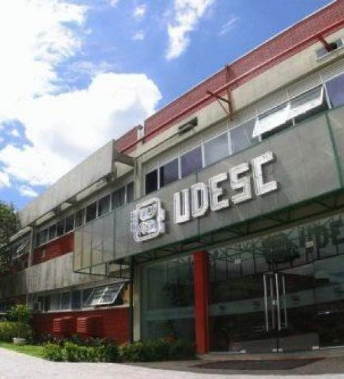 Udesc tem 435 vagas para graduações com ingresso pela nota do Enem