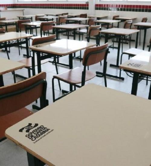 Aulas na rede estadual da região extremo-oeste começam segunda-feira.