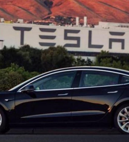 Catarinense propõe isenção de IPI até 2029 para a atrair montadora Tesla