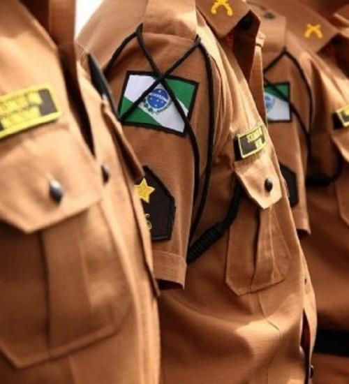 Concursos da Polícia Militar, Civil e Bombeiros irão oferecer três mil vagas.