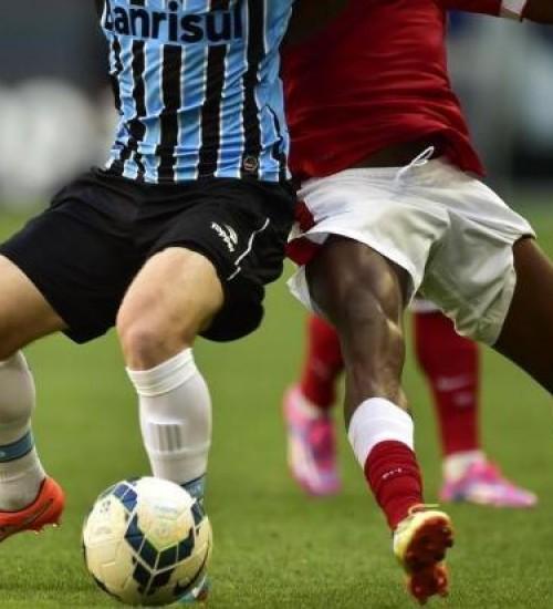 Entenda como Grêmio e Inter podem se enfrentar até 13 vezes em 2020.