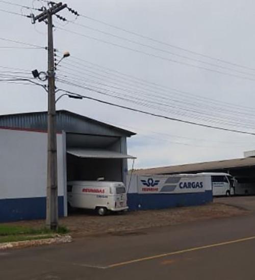 Grupo Reunidas leiloa bens avaliados em R$ 83 milhões.