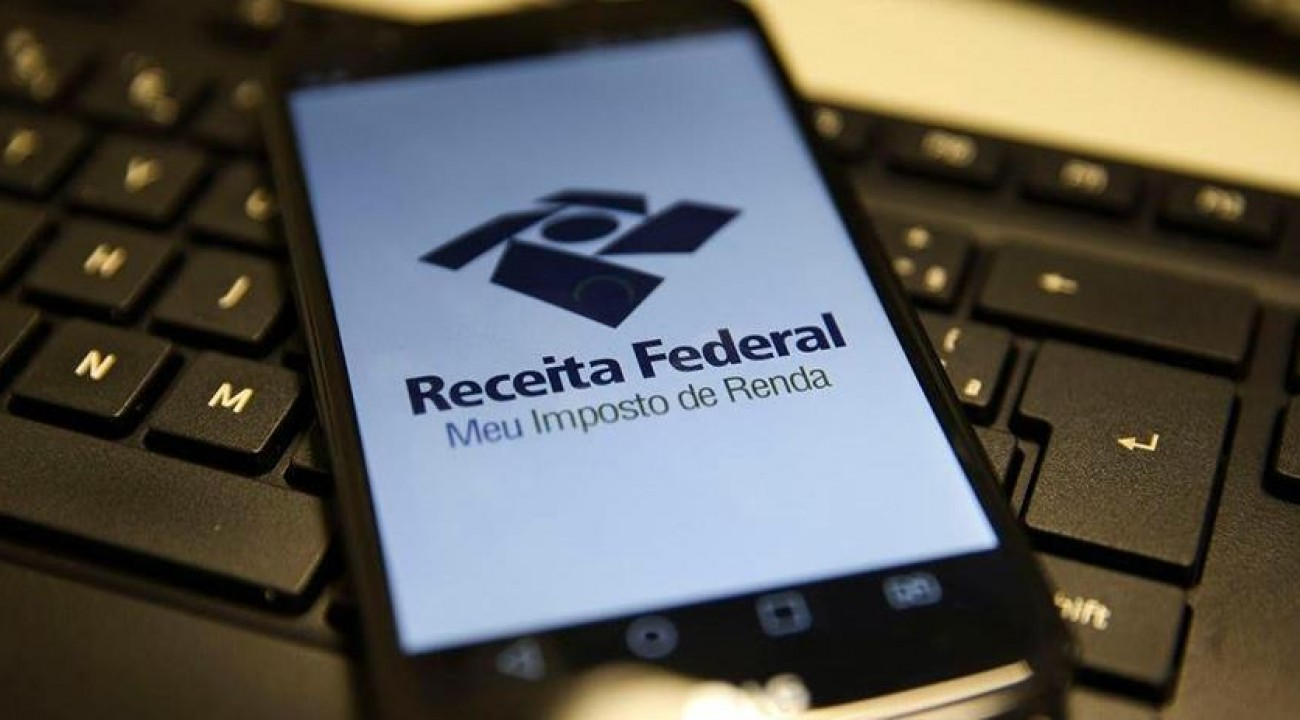 Receita libera programa para preenchimento da declaração do IR.