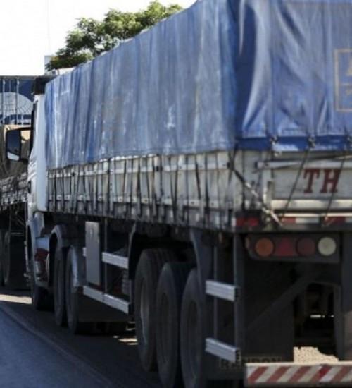 Rodovias terão estabelecimentos regulamentados para motoristas.