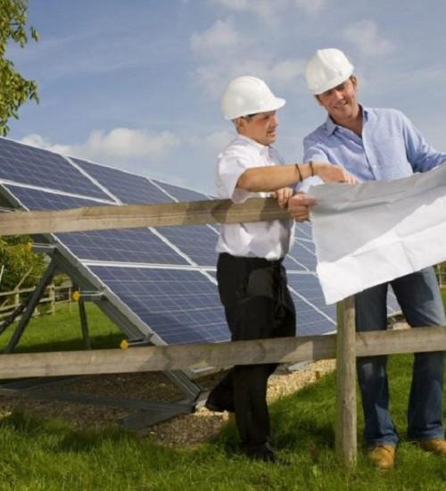Sicredi financia 34% das instalações para geração de energia solar em SC e no RS.