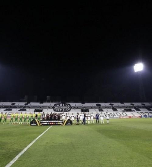 Conmebol decide suspender os jogos da Libertadores a partir da próxima semana.