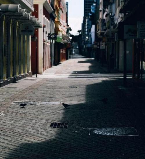 Coronavírus: Santa Catarina tem maior número de medidas de restrição do país.