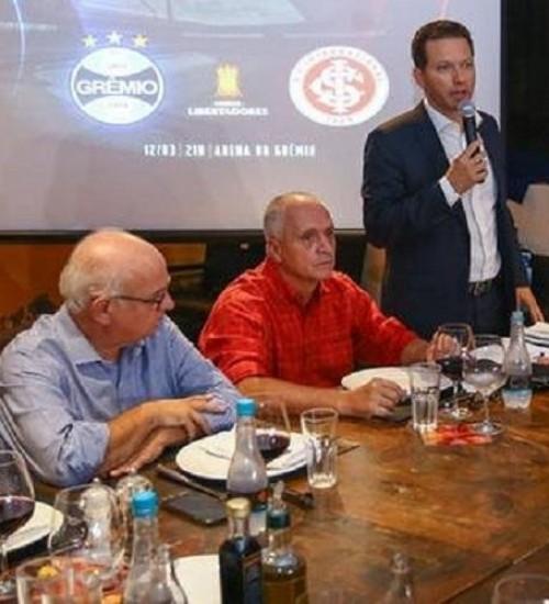 FGF aguarda decisão da CBF sobre calendário para definir futuro do Gauchão.