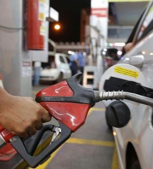Petrobras reduz preços da gasolina em 12% e do diesel em 7,5%.
