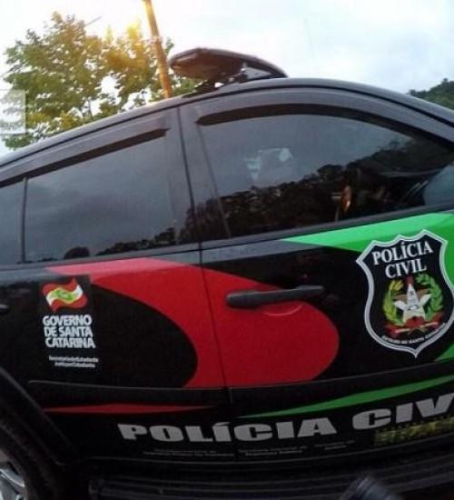 Polícia Civil investiga morte de homem em Mondaí.