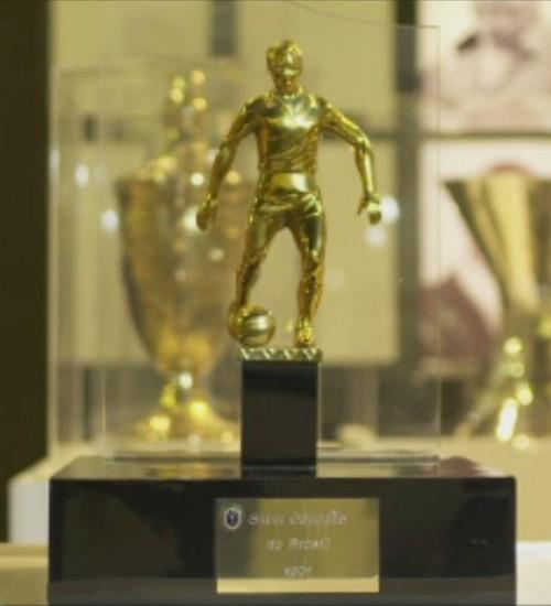 Grêmio comemora 30 anos do título da Supercopa do Brasil ainda em busca da taça.