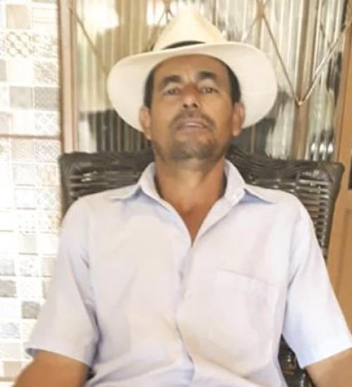 Homem desaparecido em fevereiro em Paraíso encontrado morto