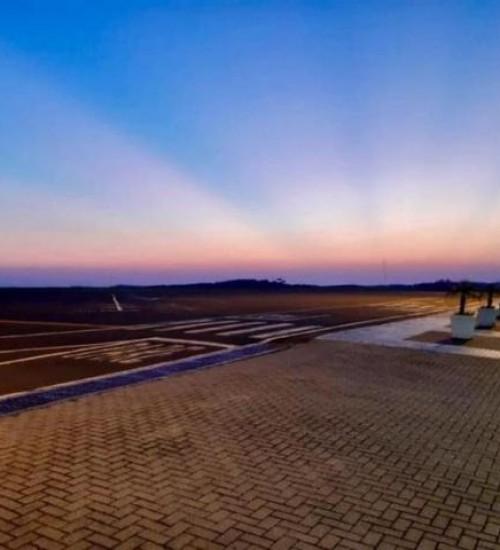 Justiça nega pedido de retomada de voos em Chapecó.