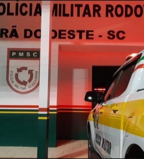 Polícia Militar Rodoviária inicia operação Dia do Trabalhador 2020.