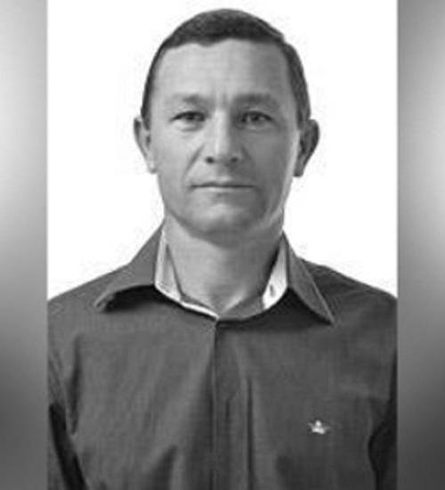 Vereador de Iporã do Oeste morre em acidente com máquina agrícola.