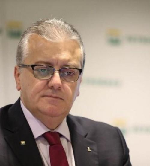Após anulação de sentença de Moro pelo STF, ex-presidente da Petrobras e do Banco do Brasil volta a ser condenado.