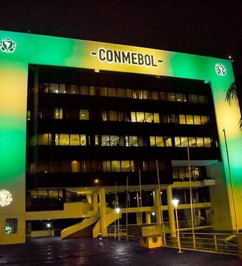 Com início das Eliminatórias em setembro ameaçado, Conmebol e Fifa estudam alternativas.