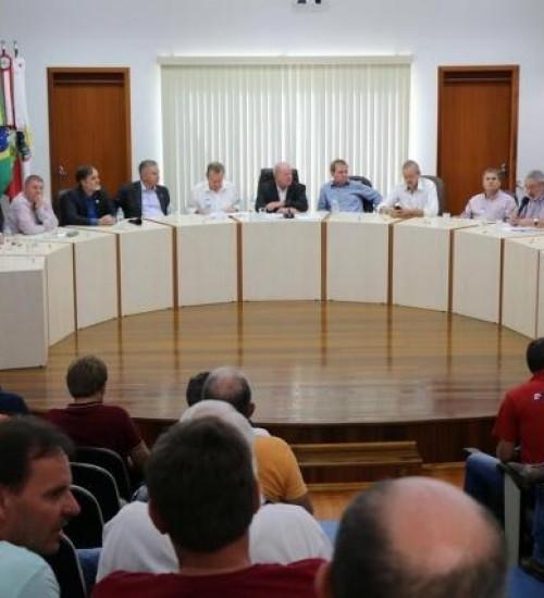 Deputado Marcos Vieira comemora conclusão da federalização da SC-163.