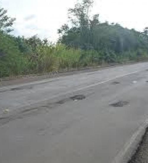 DNIT anuncia federalização da SC 163 de Itapiranga a SMO.