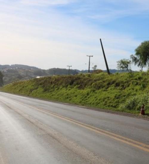 Dnit começa instalação de radares para controle de velocidade nas rodovias federais.