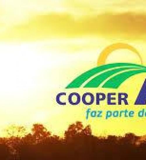 """FIM DA PROMOÇÃO """"COOPER A1 PRÊMIOS ESPECIAIS PARATI"""": CARRO 0 KM FOI PARA O MUNICÍPIO DE SANTA HELENA."""
