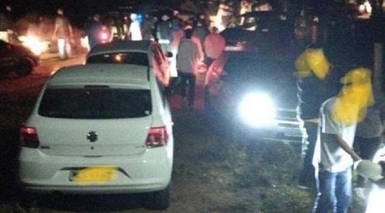 PM de SC intensifica ações de inteligência contra festas na quarentena.