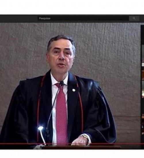 Presidente do TSE garante eleições municipais em 2020.