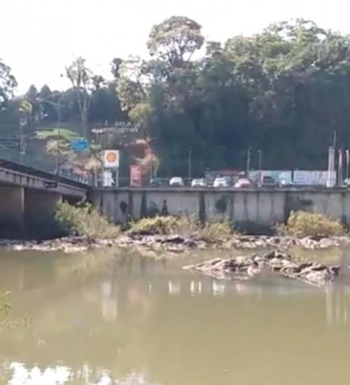 SC tem 46 municípios em situação de emergência por causa da estiagem, diz Federação.